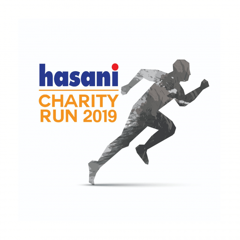 5KM Hasani Charity Run 2019