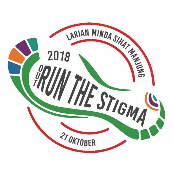 Outrun The Stigma