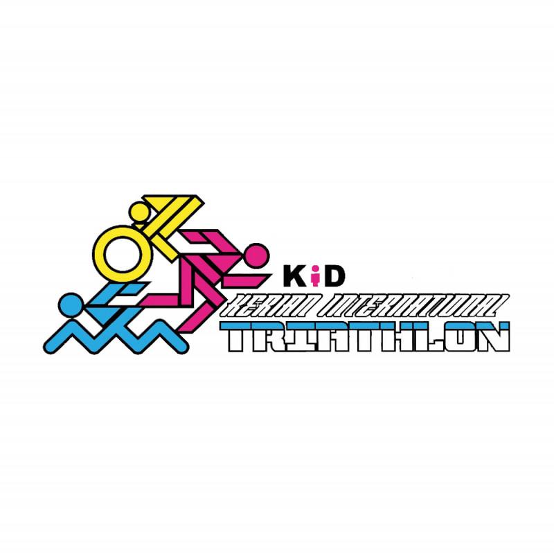 Kerian Incredible Triathlon