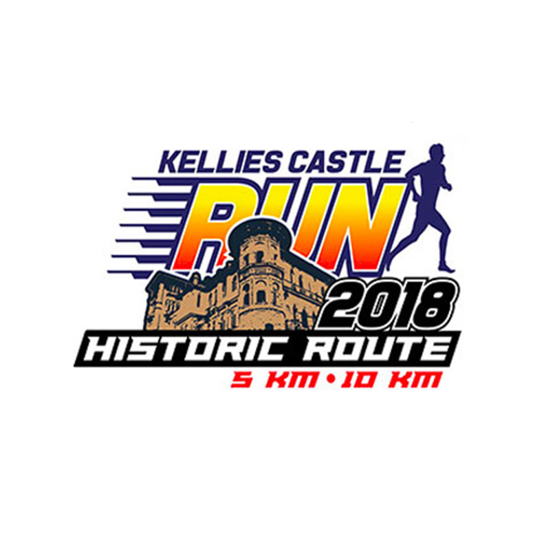Kellies Castle Run