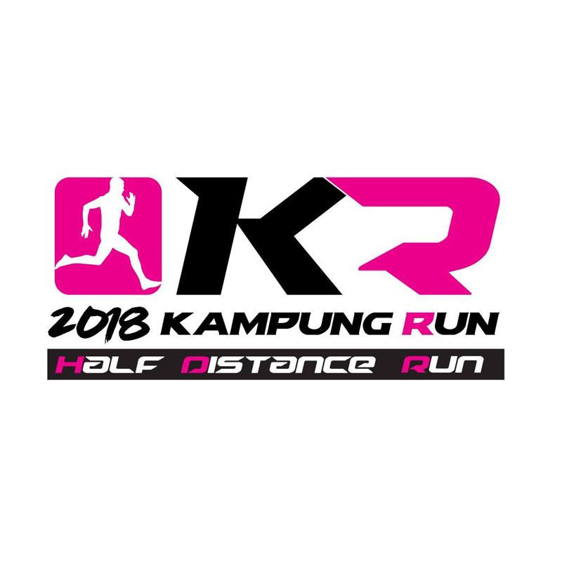 Parit Buntar Kampung Run 2018