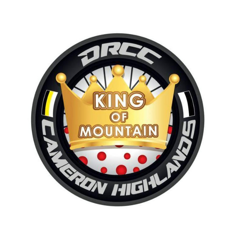 DRCC King of Mountain Challenge