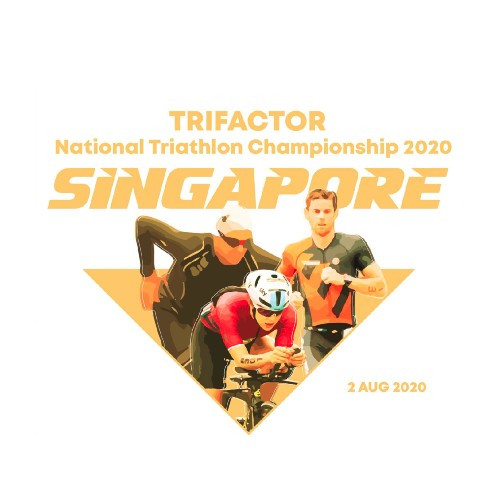 TRI-Factor Triathlon National Championship 2020