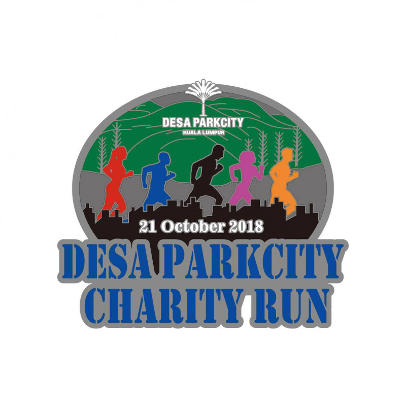 Desa ParkCity Charity Run